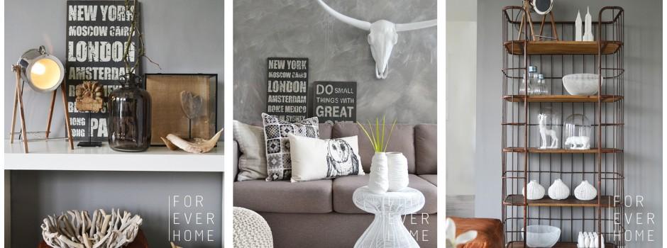 Forever home interieur accessoires en kleinmeubelen for Interieur accessoires webshop