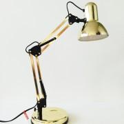 Tafellamp Gold Leitmotiv 55cm.