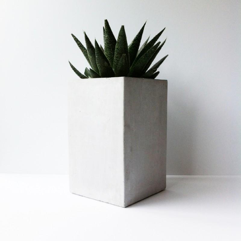 Product niet gevonden - Cache pot beton ...